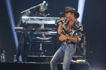 WATCH: Tim McGraw is impressed by daughter's voice