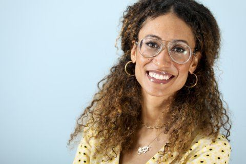 Race, power, drive: Elaine Welteroth shares all in new book