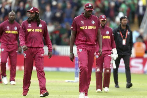 Lloyd tells West Indies to study New Zealand at World Cup