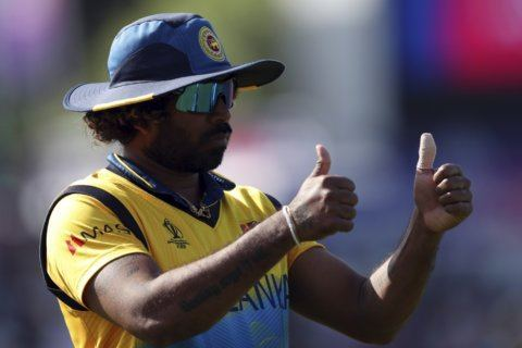 In a matter of hours, Sri Lanka out of World Cup contention