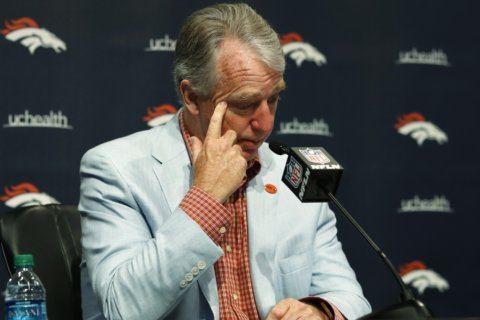 Broncos to honor Bowlen in myriad ways in 2019