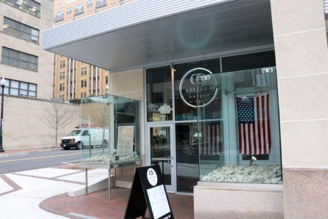 Citizen Burger Bar has closed in Clarendon