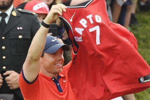 Raptors fever runs hot across Canada during NBA Finals