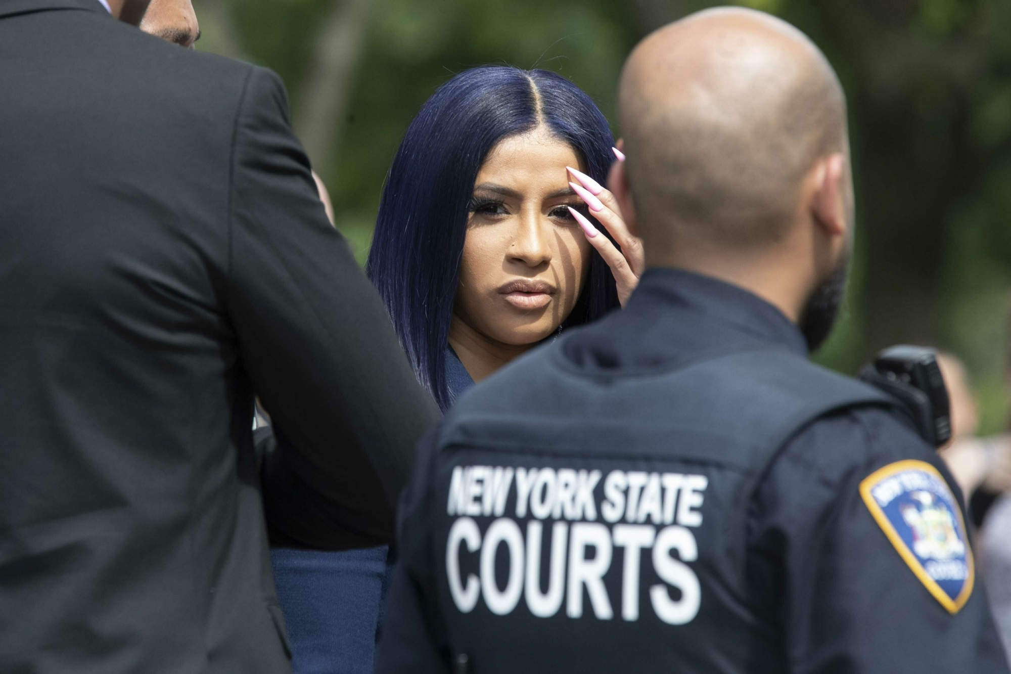 Cardi B Virginia: Cardi B Pleads Not Guilty To New Charges In Strip Club