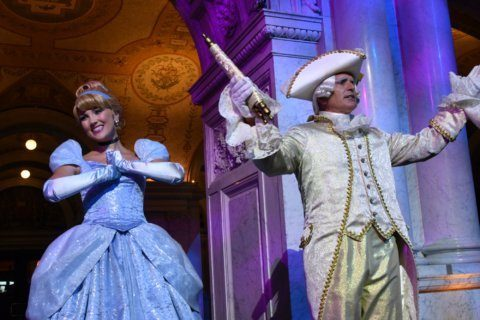 'Cinderella' film feted at Library of Congress