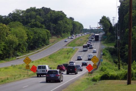 Crash-prone stretch of US 29 in Virginia to be revamped; lane closures in July