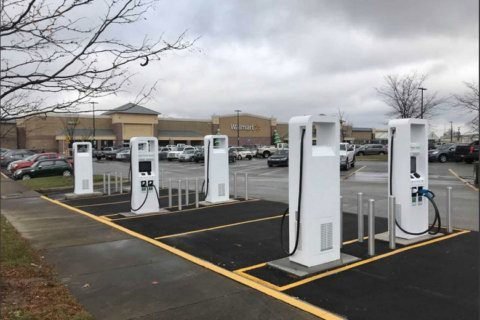 Reston company plans to reduce electric vehicle 'range anxiety'
