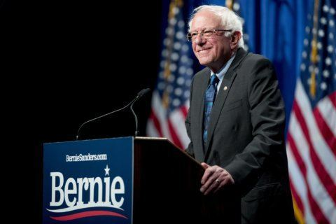 Bernie Sanders unveils plan to cancel all $1.6 trillion of student loan debt