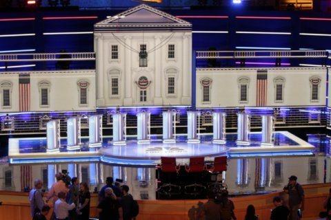 WATCH: 2nd night of the 1st 2020 Democratic presidential debate