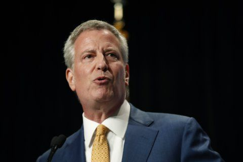 Mayor: Crackdown on immigrants already underway in NYC