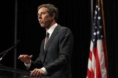 Beto O'Rourke: Trump's 'racism' leads to violence like El Paso mass shooting