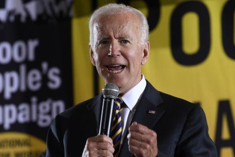 Biden says he didn't intend to use term 'boy' in offensive context