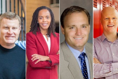 Who's who in 'unprecedented' race for Fairfax County chair