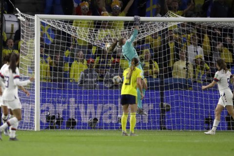 US defense will face greater challenges in knockout round
