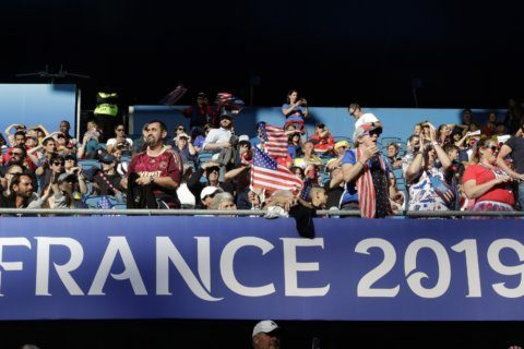 World Cup: USA, France set to kick off game of the summer