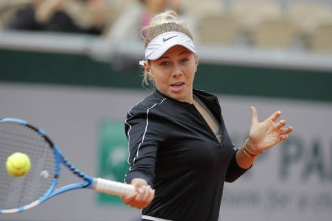 The Latest: Chan, Dodig win 2nd French Open mixed title