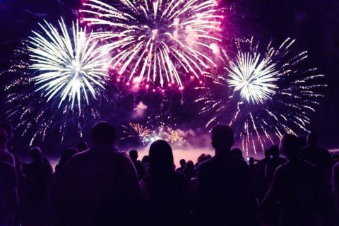 Simple, sensible fireworks safety tips