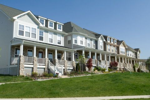 Maryland and Virginia's most affordable housing markets, ranked