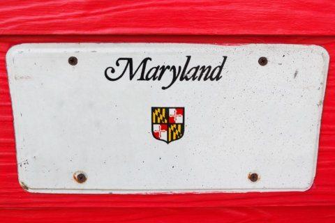Md. rolls out pilot program for digital license plates