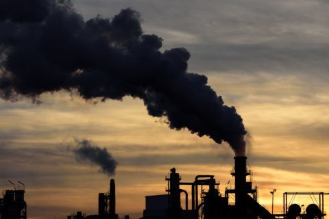 Climate change could pose 'existential threat' by 2050: report