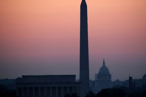 DC makes US News top 10 list of best-paying cities