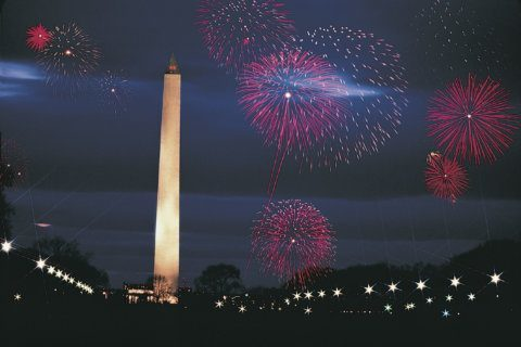 Fourth of July road closures and traffic advisories