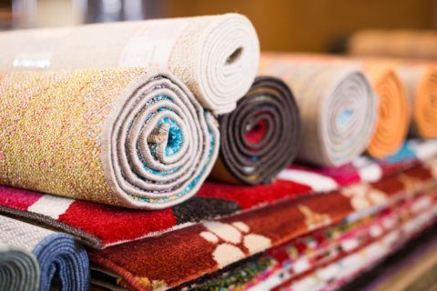 How to avoid being taken to the cleaners when buying carpet