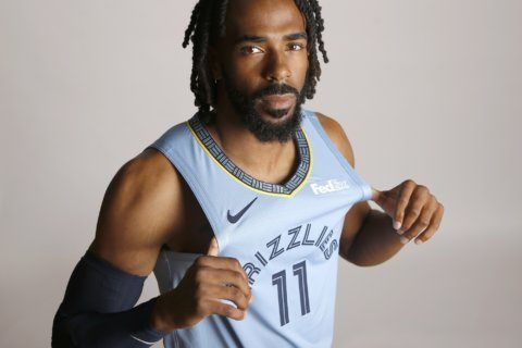Jazz upgrade roster with Conley trade instead of NBA draft