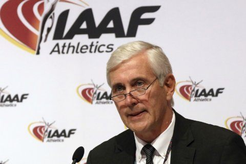 Russia accused of 'backsliding' on doping reforms in track