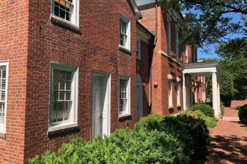 What was DC like in 1799? Local house tells the tale with tours, free events