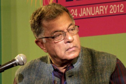 Indian theater and film personality Girish Karnad dies at 81