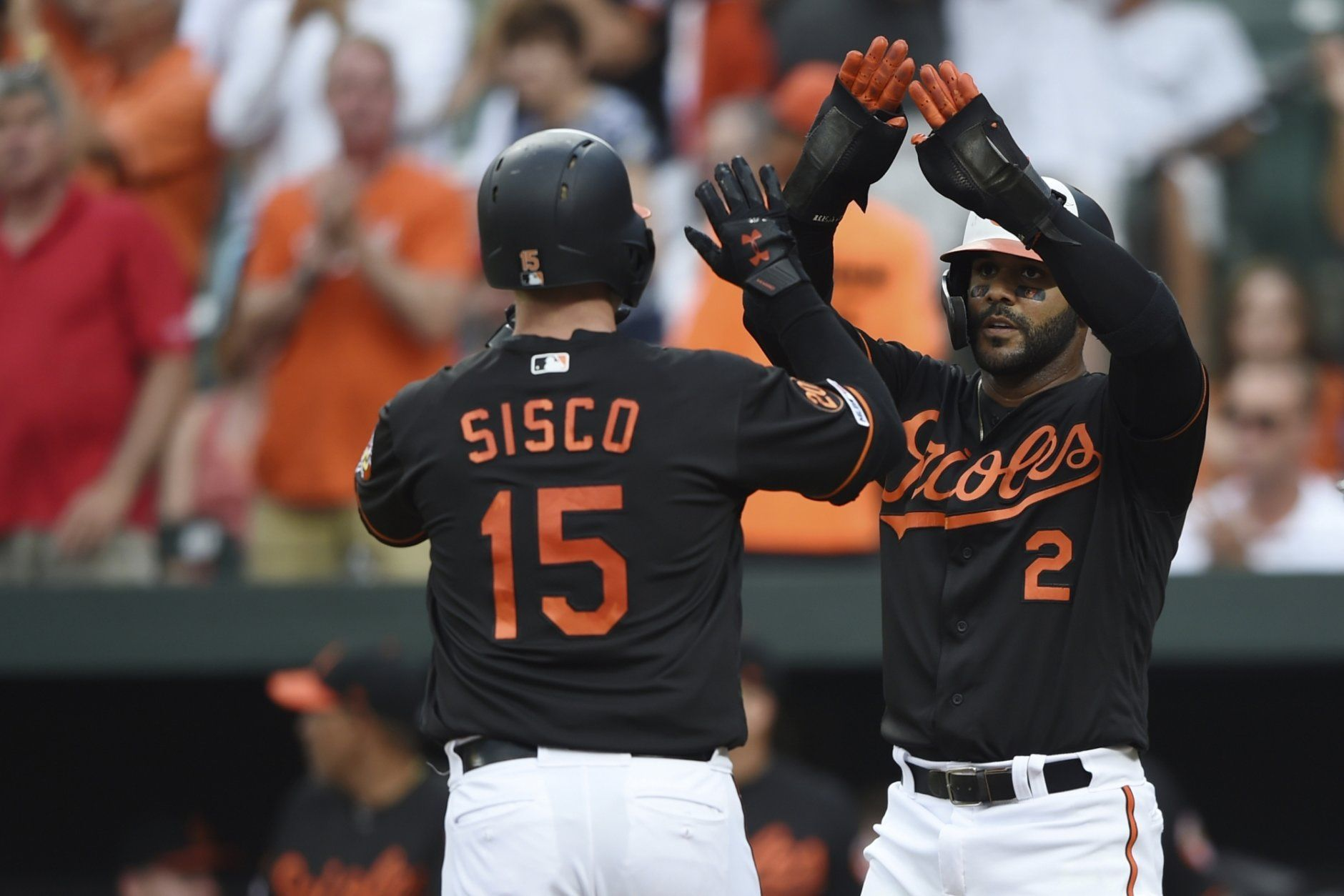 Sisco, Orioles rough up Clevinger in 13-0 rout of Indians | WTOP