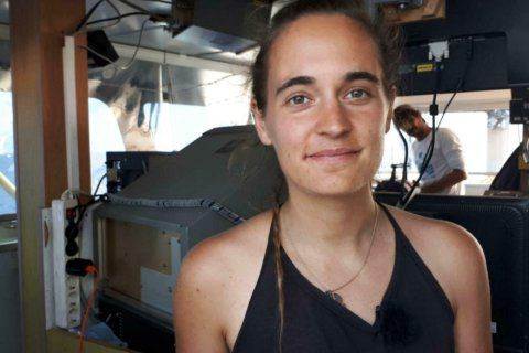 Italian judge to rule on defiant migrant rescue ship captain
