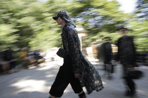 Fendi, Armani close Milan Fashion Week in fresh venues