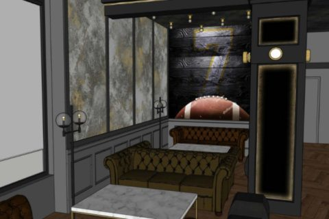 Old Town's Joe Theismann's Restaurant gets a reboot