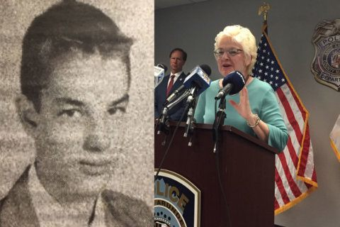 Police ID body found in 1985 as Md. man missing since 1962