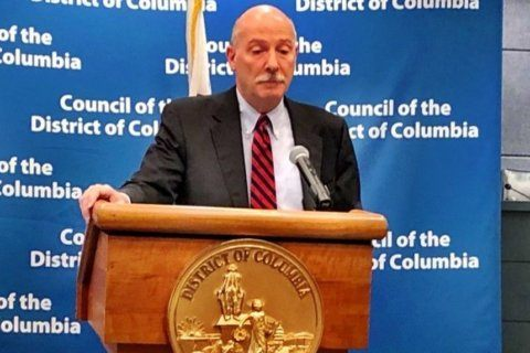 DC Council chair talks about investigation into Jack Evans, feelings of betrayal