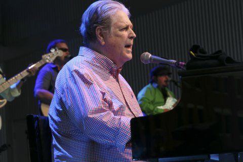 Q&A: Beach Boys genius Brian Wilson brings 'Greatest Hits' to National Harbor