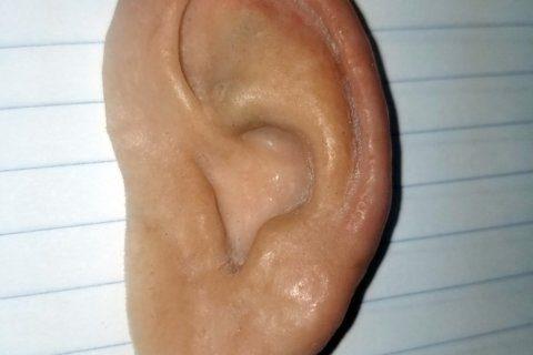 Florida police find prosthetic ear owner after Facebook post