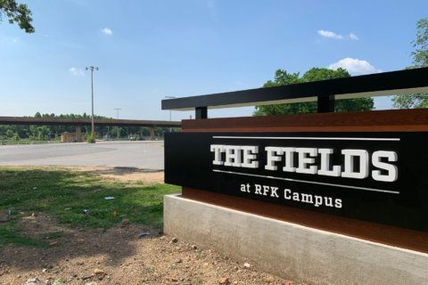 As Fields at RFK set to open, other development waits