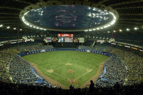 Column: Baseball is doomed on Florida's Gulf Coast