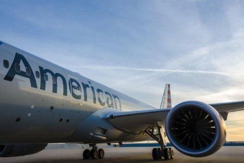 American Airlines extends Boeing plane flight cancellations