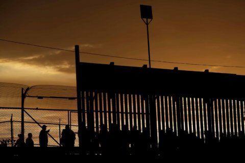 Third undocumented migrant in 3 days dies after being apprehended at US-Mexico border