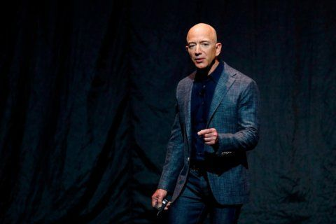 How to be more like Jeff Bezos, according to Jeff Bezos