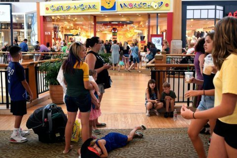 The Build-A-Bear pay your age promotion is back — with a plan to manage the crowds