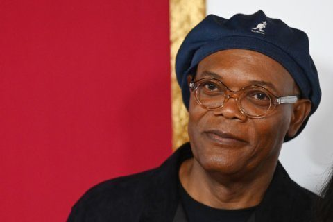 Samuel L. Jackson is set to play Chris Rock's dad in a new 'Saw'