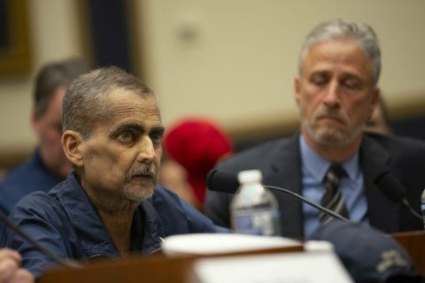 Detective who fought for 9/11 compensation funding dies