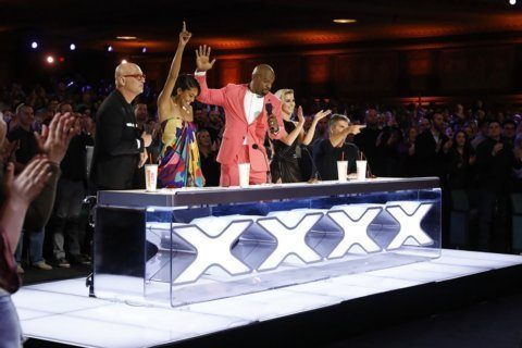 Local voices head to 'America's Got Talent' semifinals