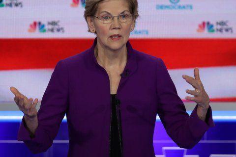 Elizabeth Warren warns another financial crisis is coming — but she has a plan