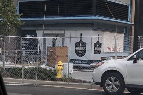 Wiseguy Pizza opening 2nd Arlington location